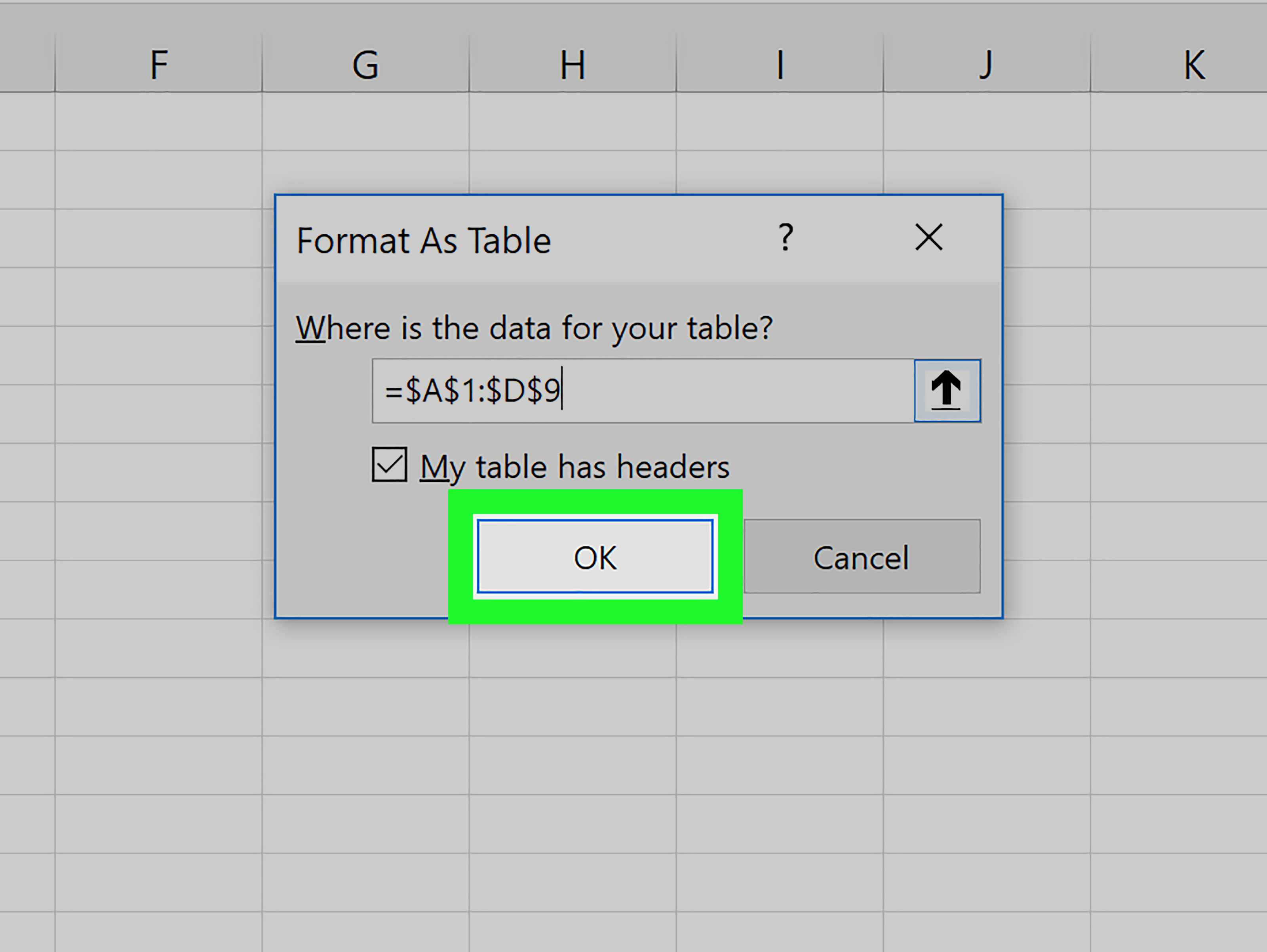 3 Ways To Highlight Every Other Row In Excel