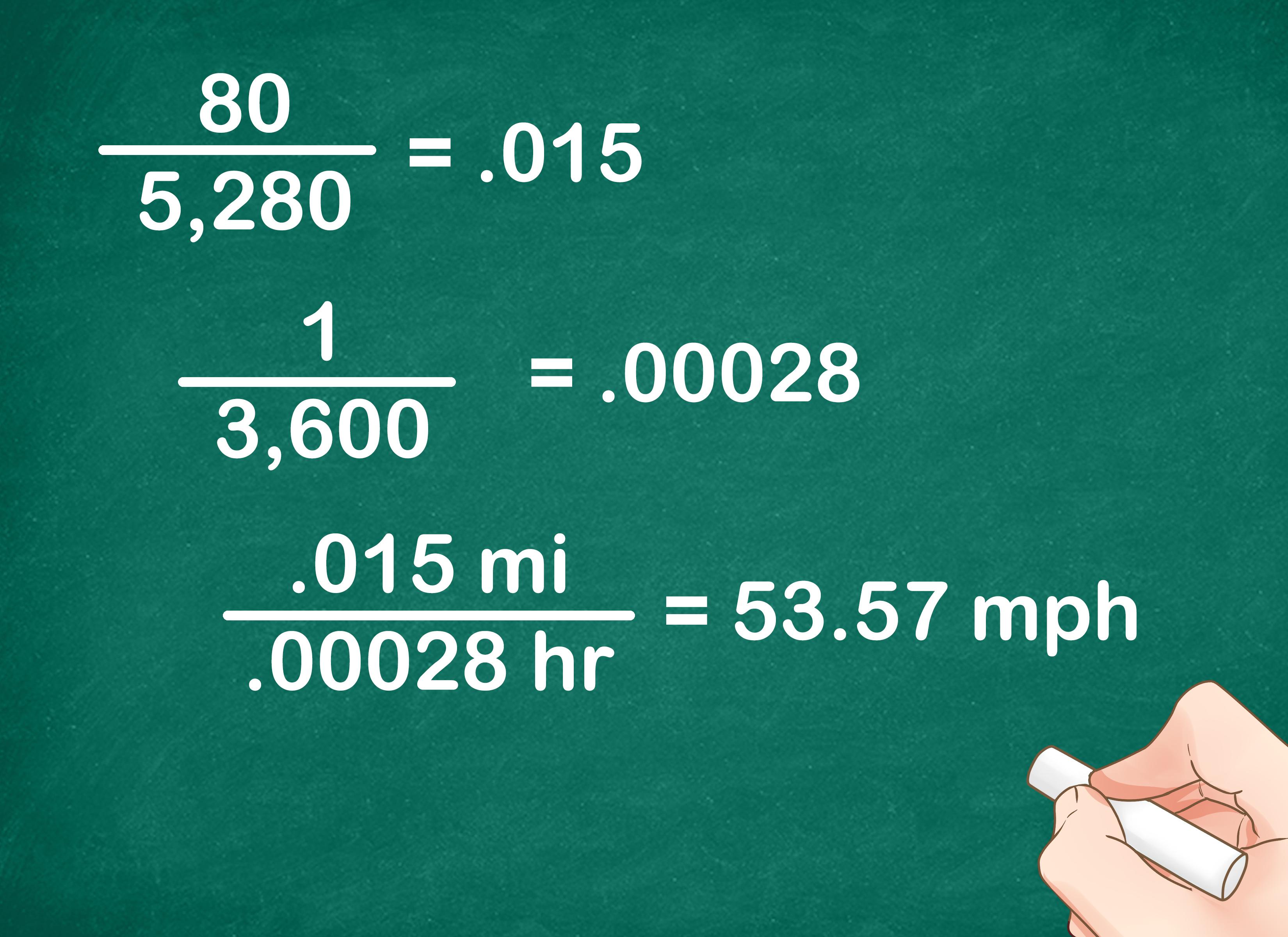 Convert Fraction To Decimal Rapidtables
