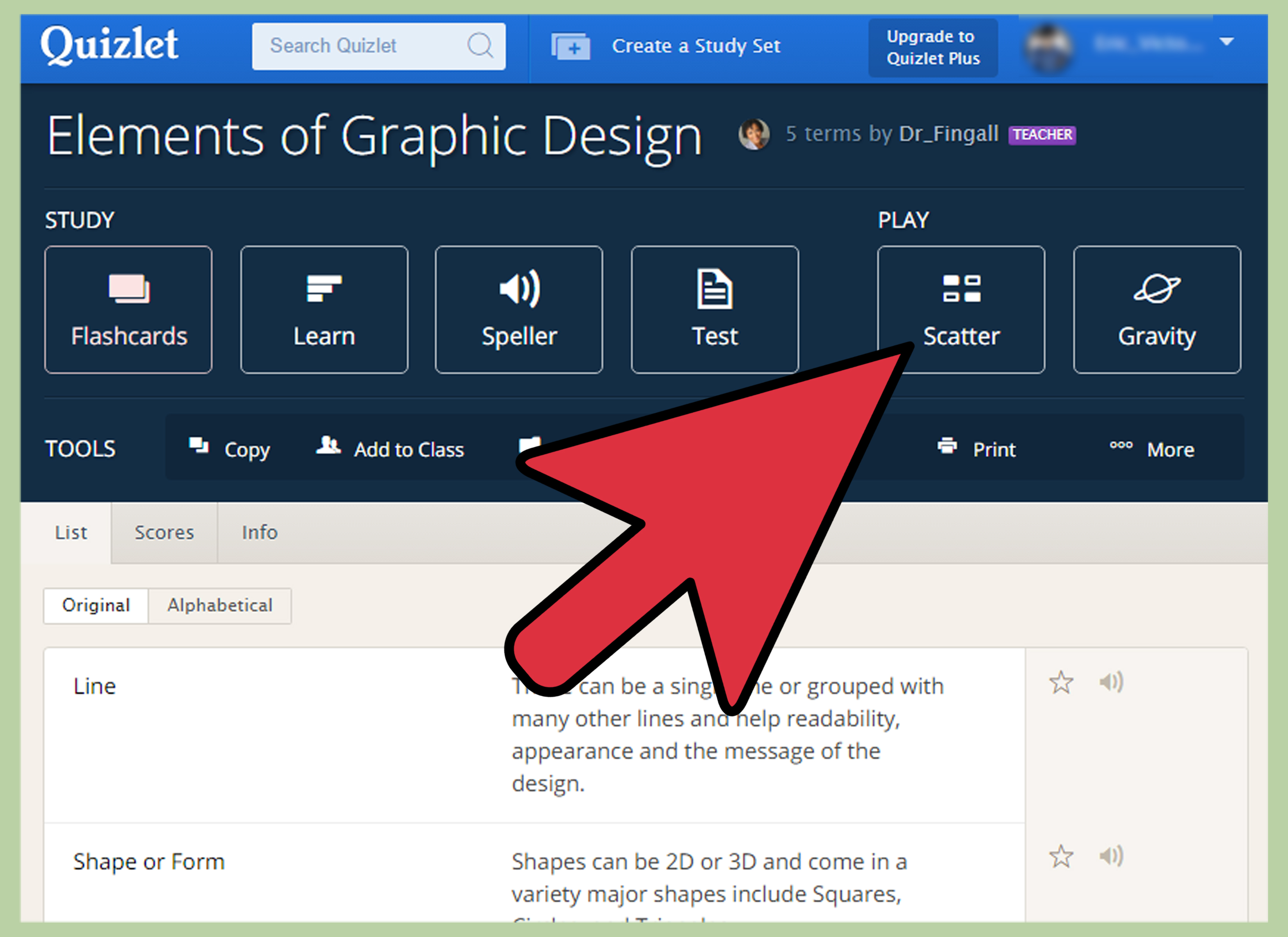 How To Join A Class In Quizlet 8 Steps With Pictures