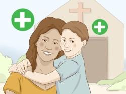 Cara Menjelaskan Makna Paskah Kepada Anak Kecil Untuk Umat Kristen
