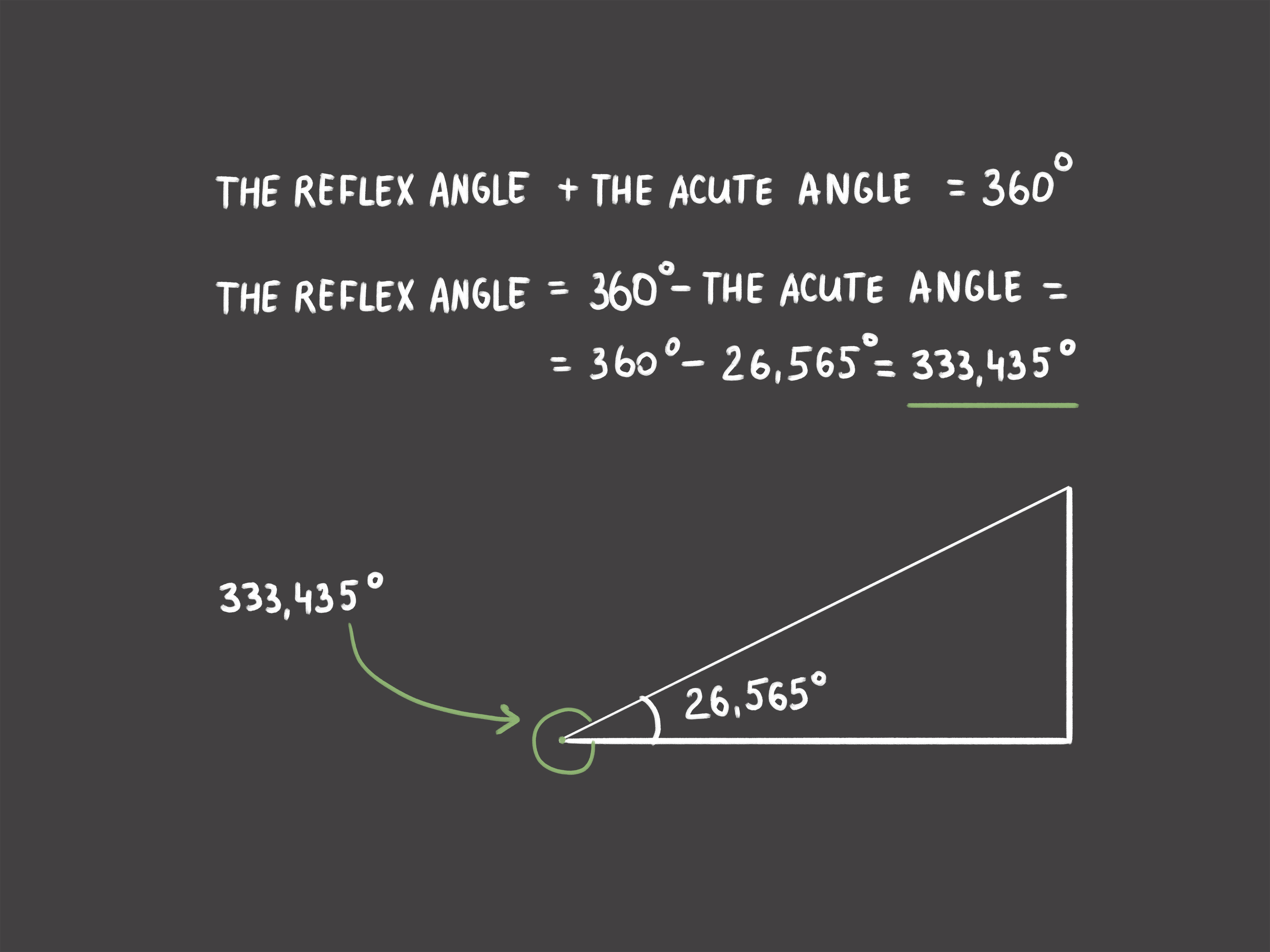 3 ways measure angle without protractor wikihow, quiz without answers