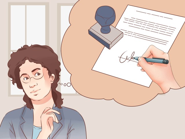 How to Write an Affidavit: 28 Steps (with Pictures) - wikiHow