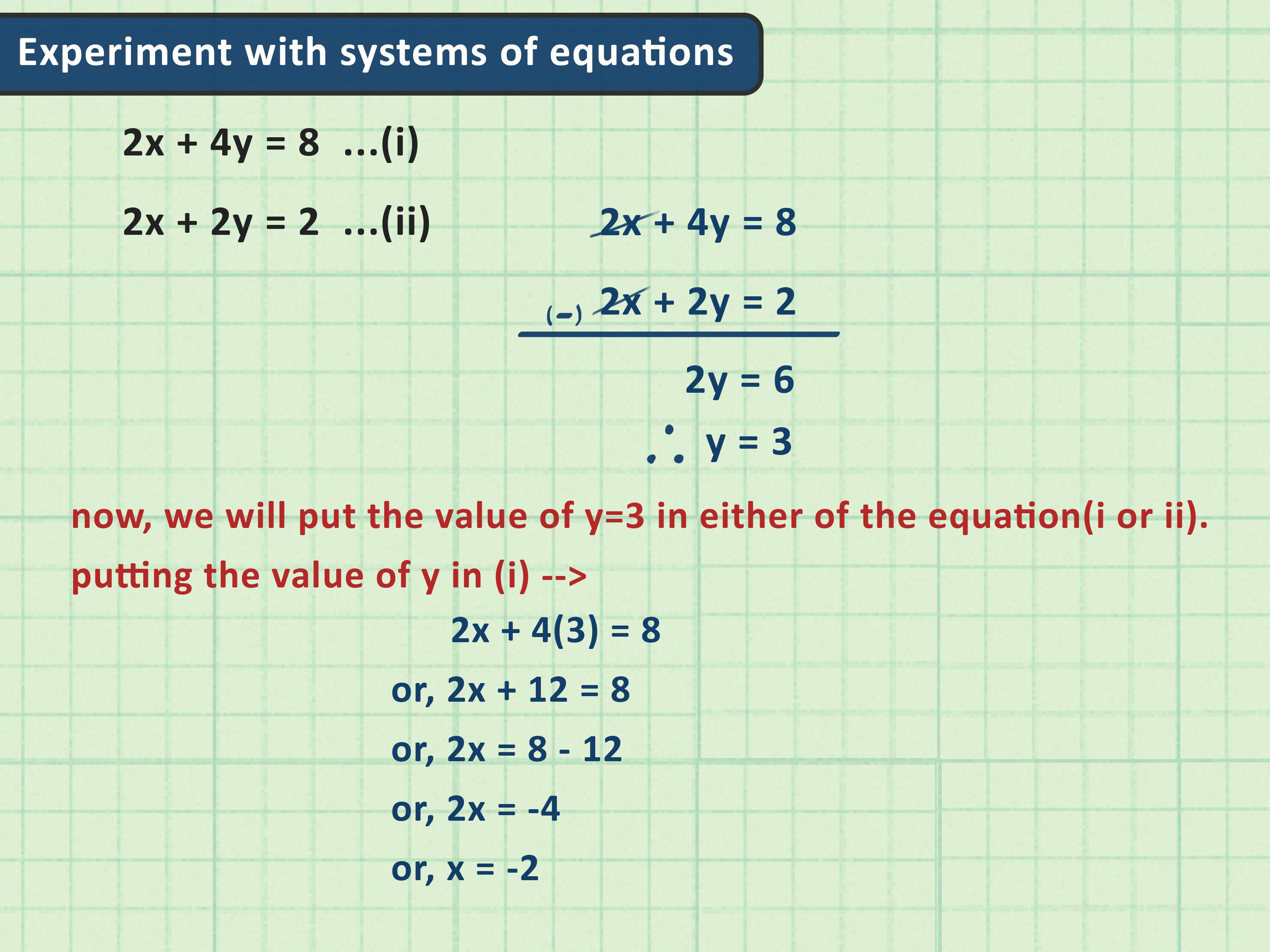 Algebra Leren