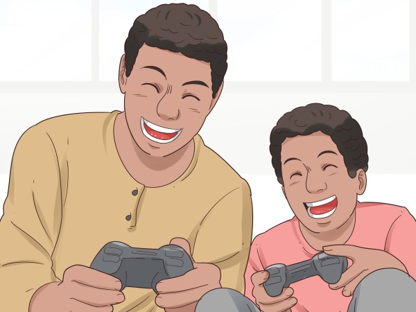 3 Ways to Entertain Kids - wikiHow
