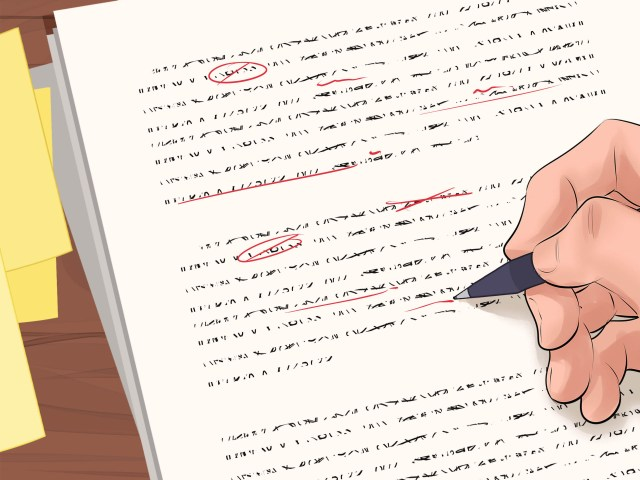 How to Write a Philosophy Paper (with Pictures) - wikiHow