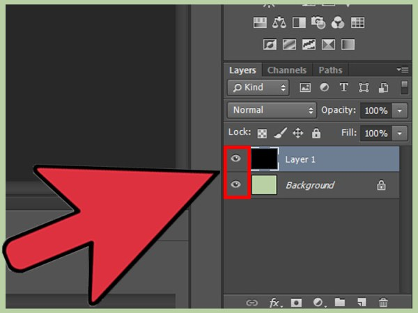 How to Combine Layers in Photoshop: 11 Steps (with Pictures)