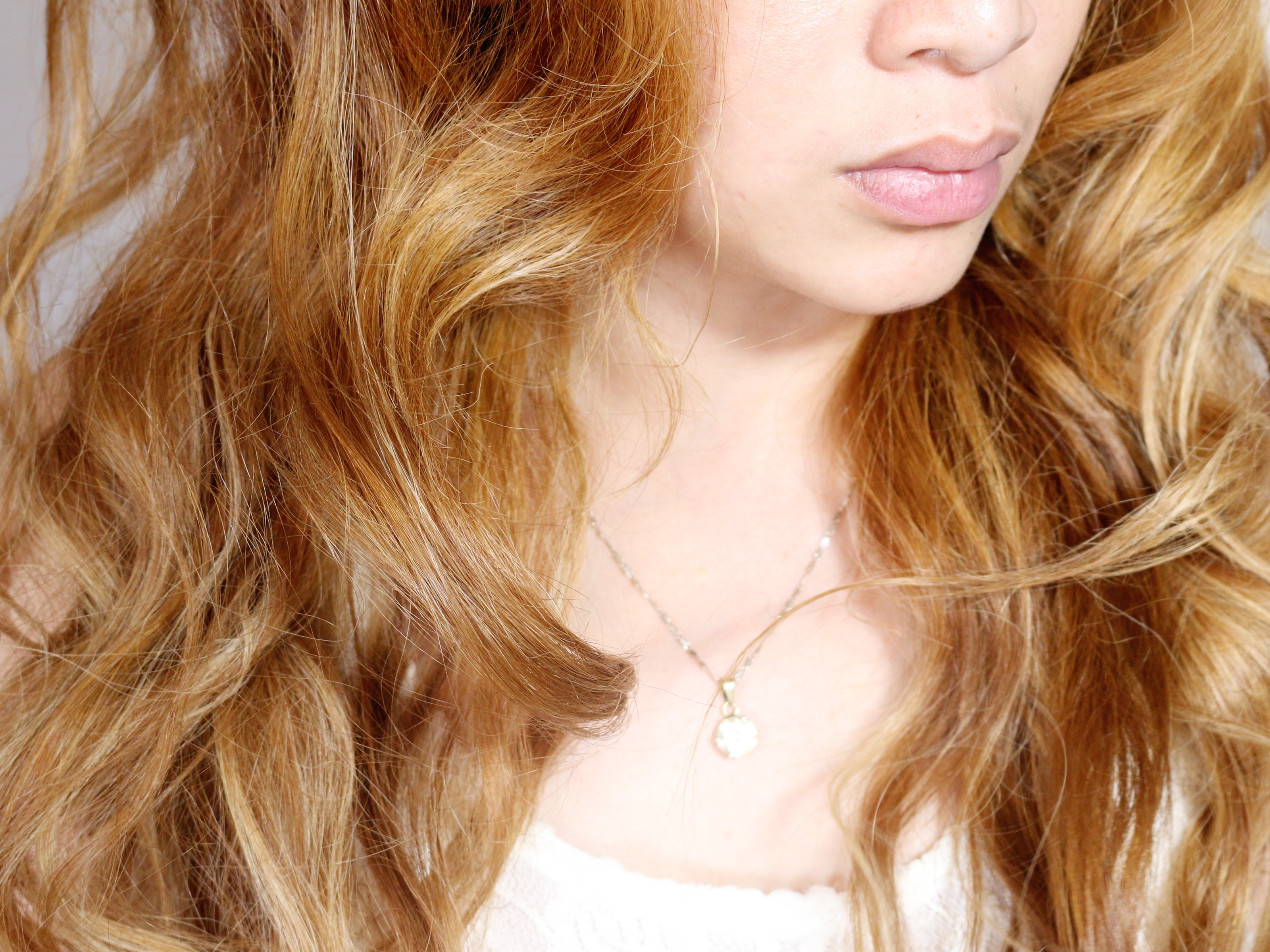 How To Get Curly Hair To Turn Into Wavy Hair With Pictures