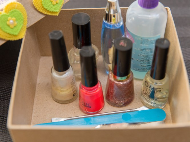 Realted Article Image How To Remove Gel Nail Polish