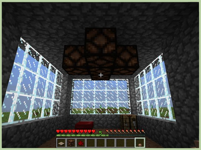 23 Ways to Use Daylight Sensors in Minecraft - wikiHow