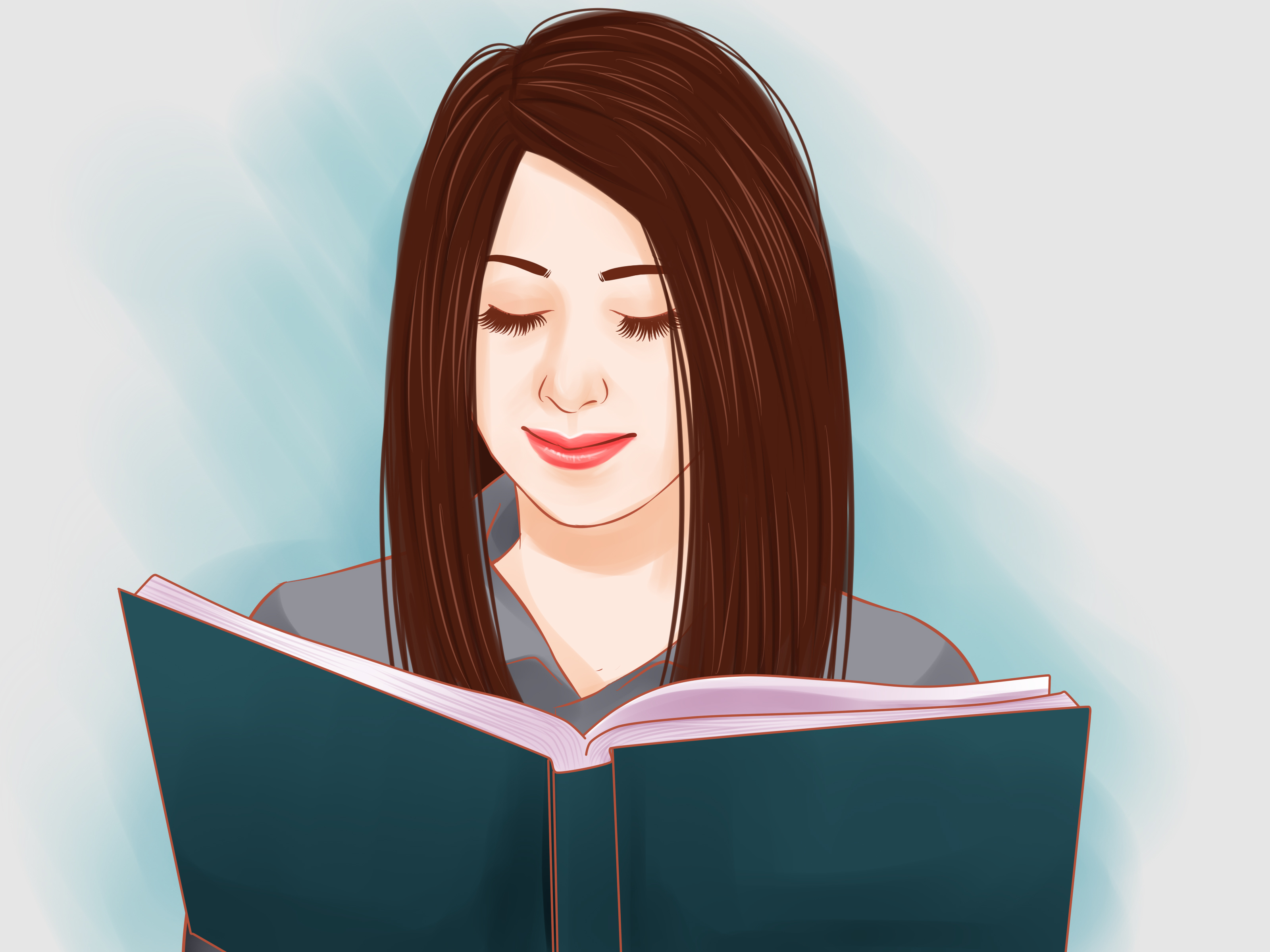3 Ways to Be a Conservative Girl wikiHow