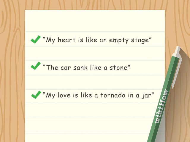 How to Start a Poem (with Pictures) - wikiHow