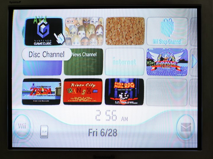 Wii U Play Games From Sd Card | Kayacard co