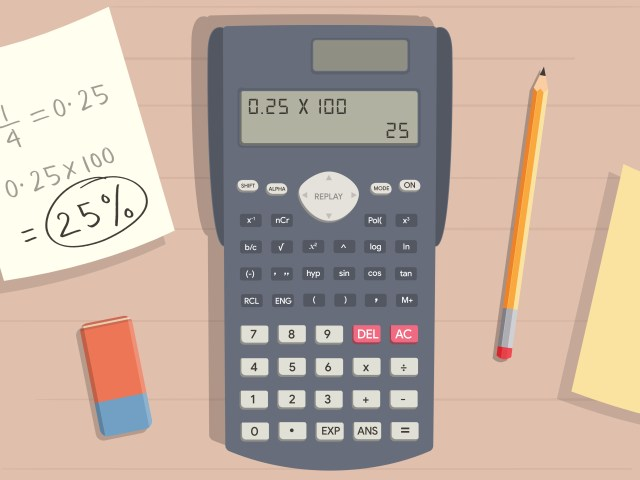 27 Easy Ways to Write Fractions on a Calculator - wikiHow