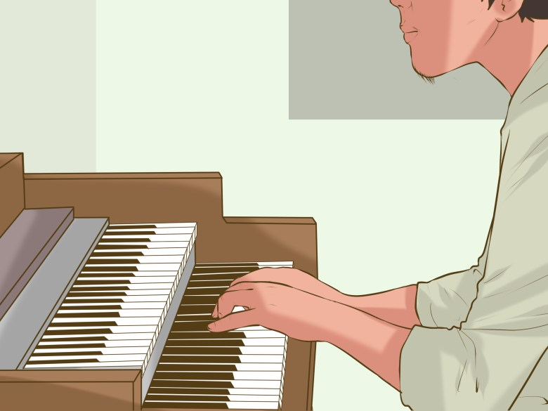 3 ways to learn to play the organ - wikihow