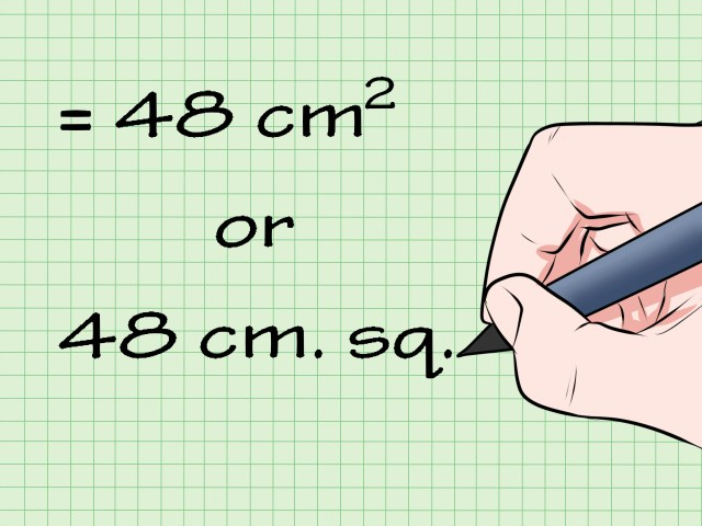 24 Ways to Calculate the Area of a Rectangle - wikiHow