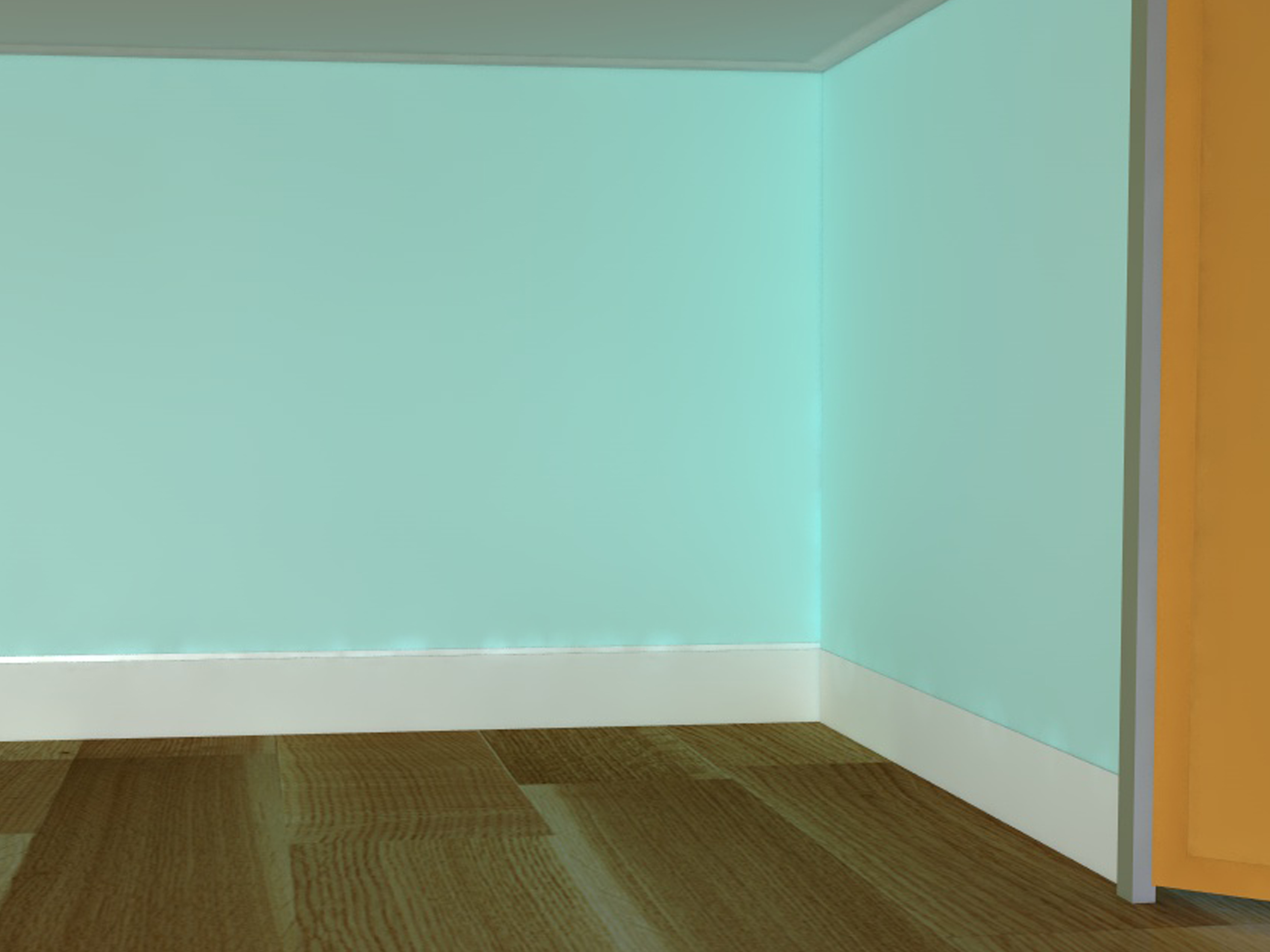 How to Paint a Room (with Pictures) - wikiHow on Room Painting id=45234