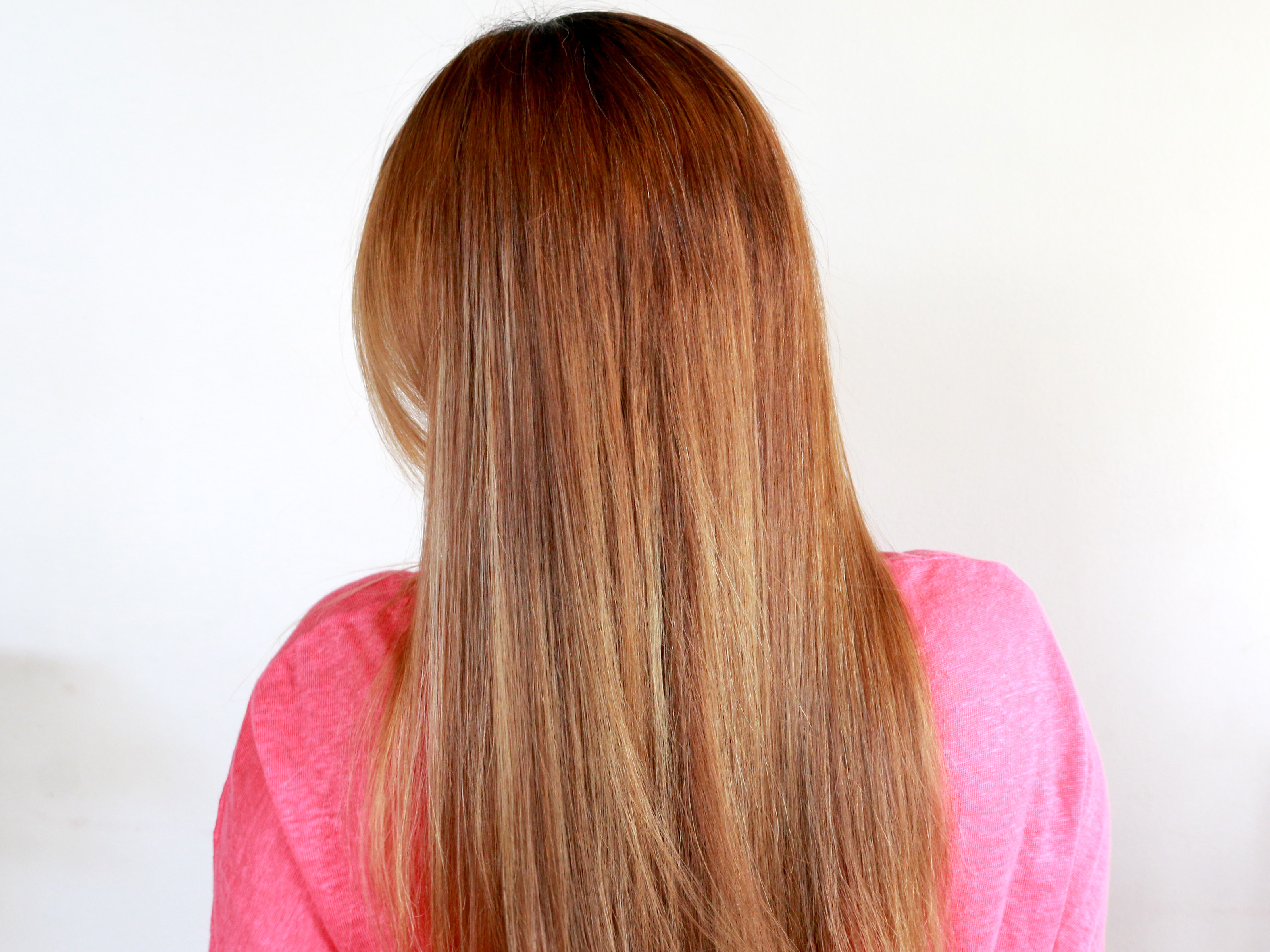 How To Grow Coarse Hair Long 8 Steps With Pictures
