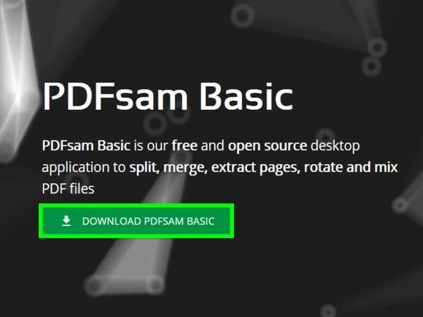 Как извлечь страницы из PDF документа для создания нового ...