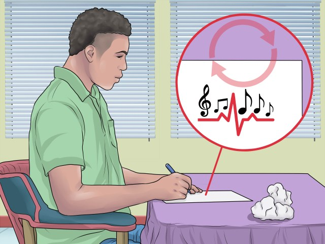 3 Ways to Write a Rap Verse - wikiHow