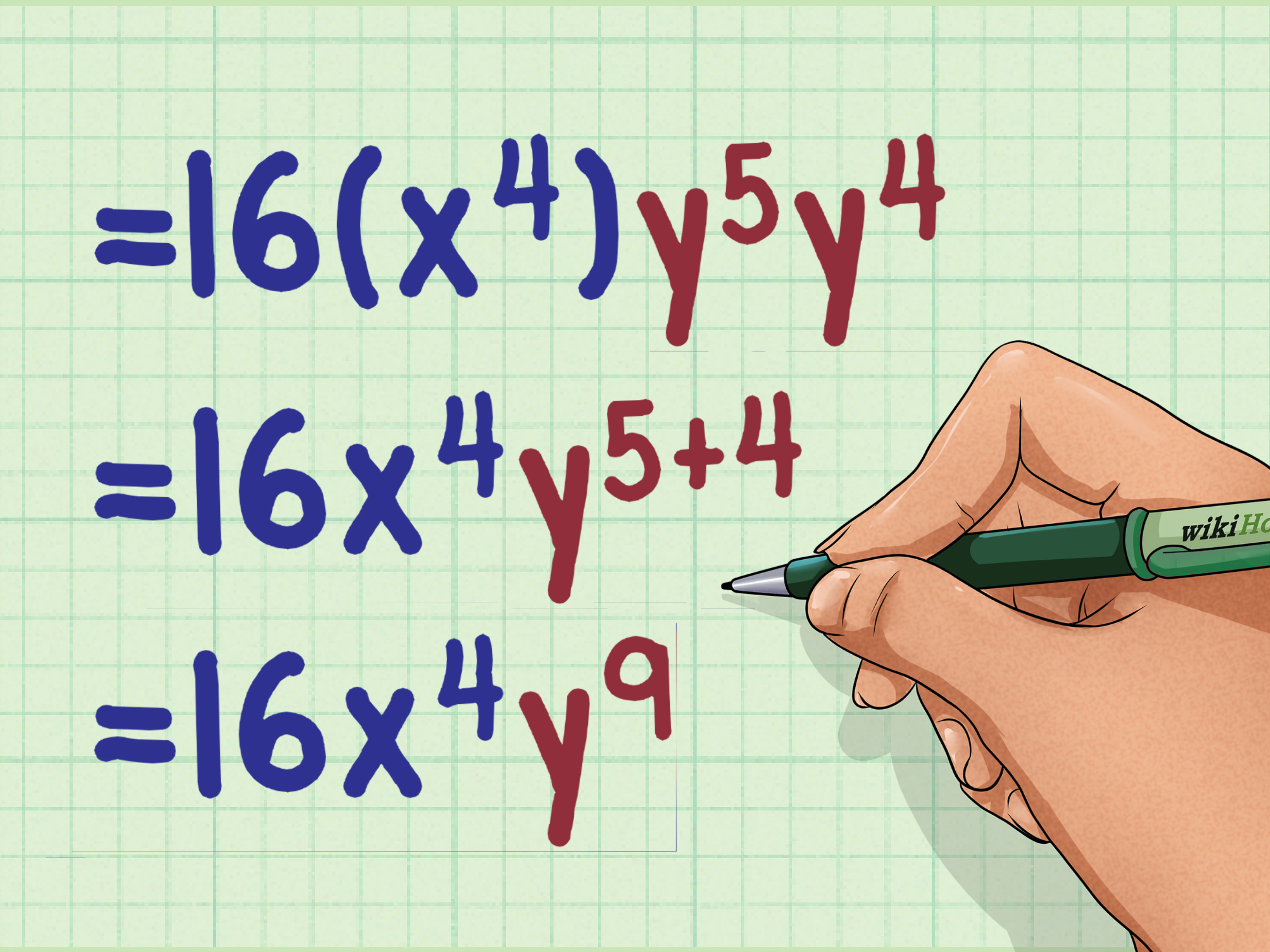 3 Ways To Multiply Exponents