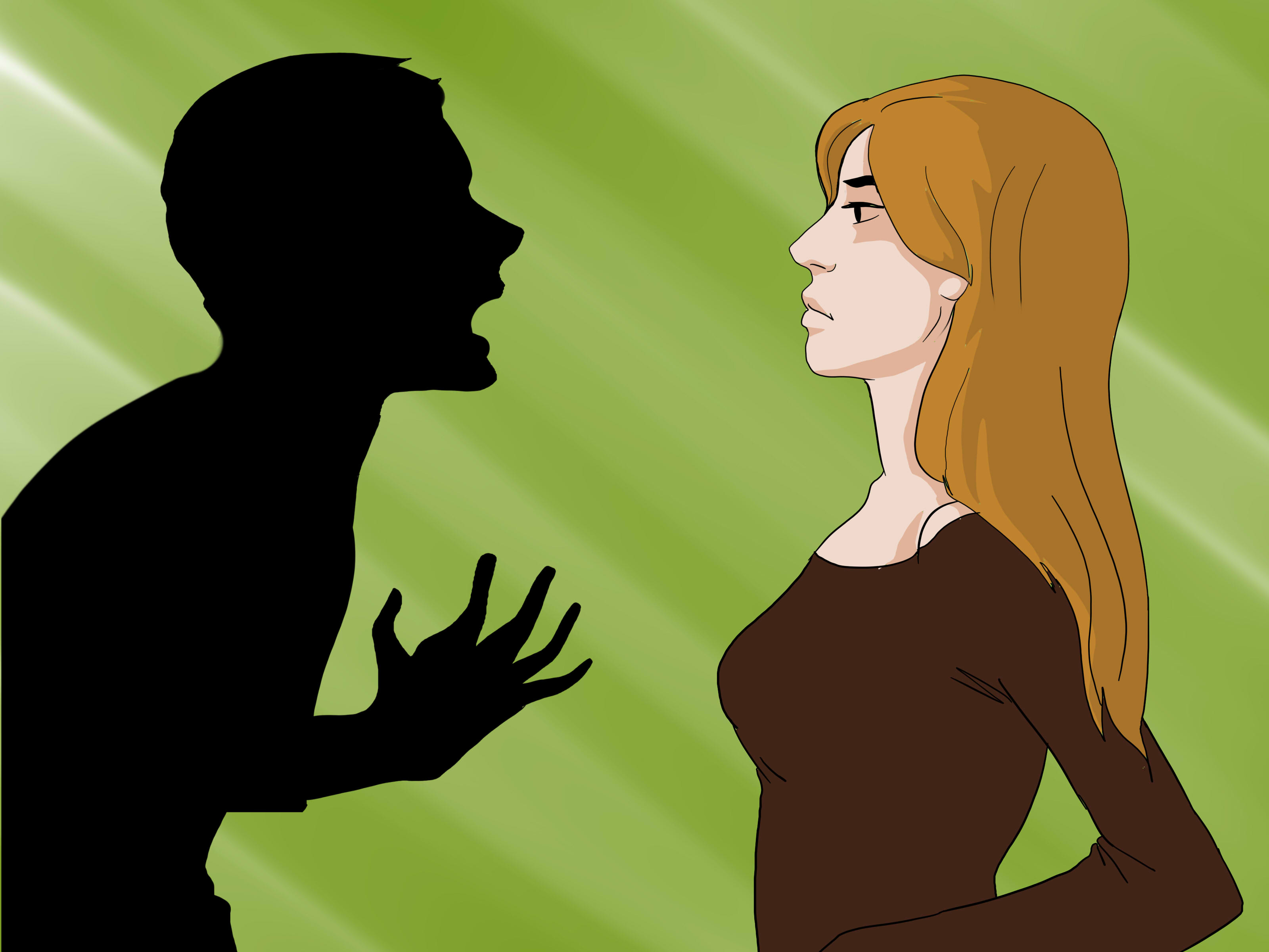 How To Deal With A Passive Aggressive Relationship 12 Steps