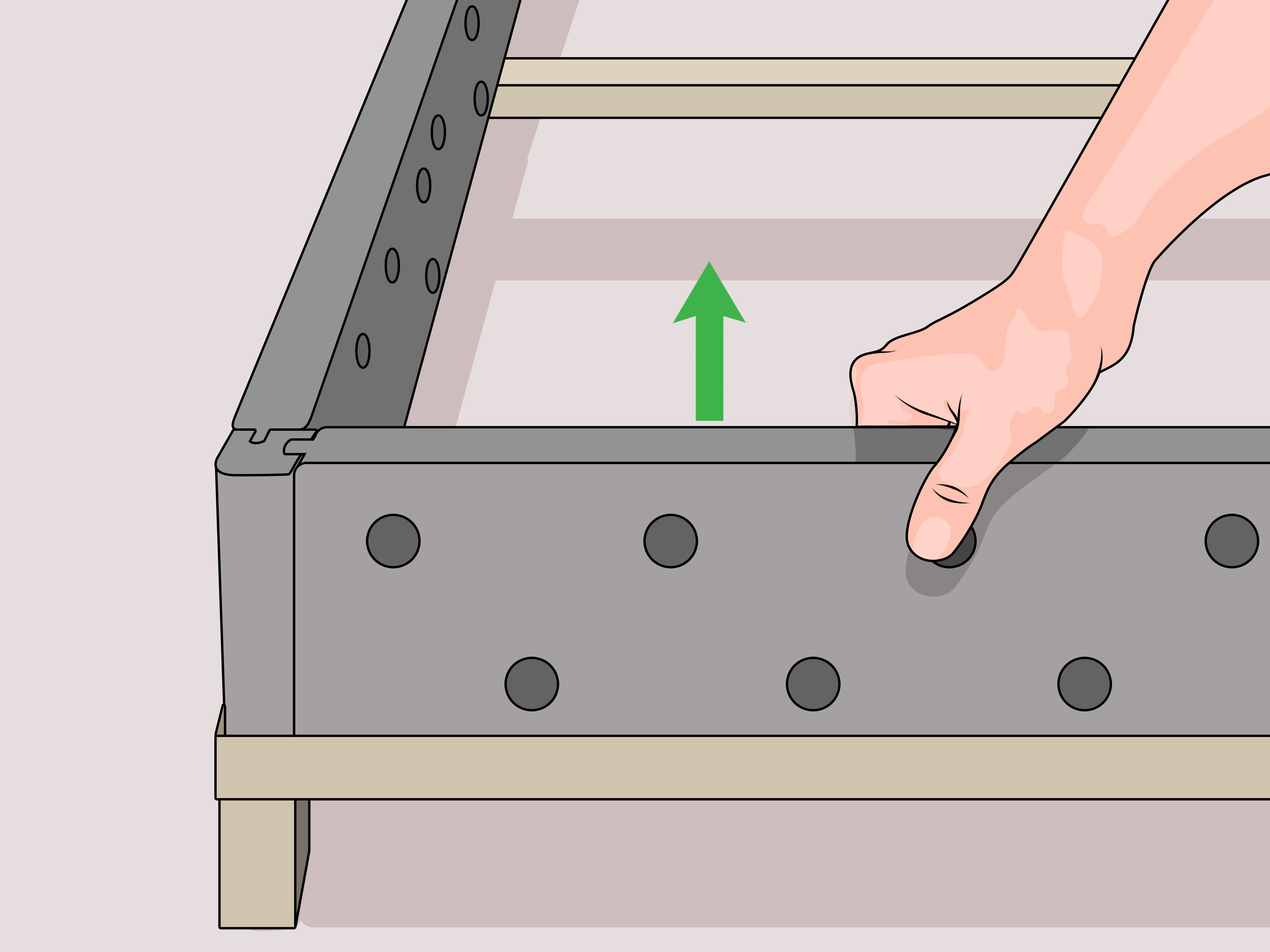 How To Disassemble A Sleep Number Bed 10 Steps With