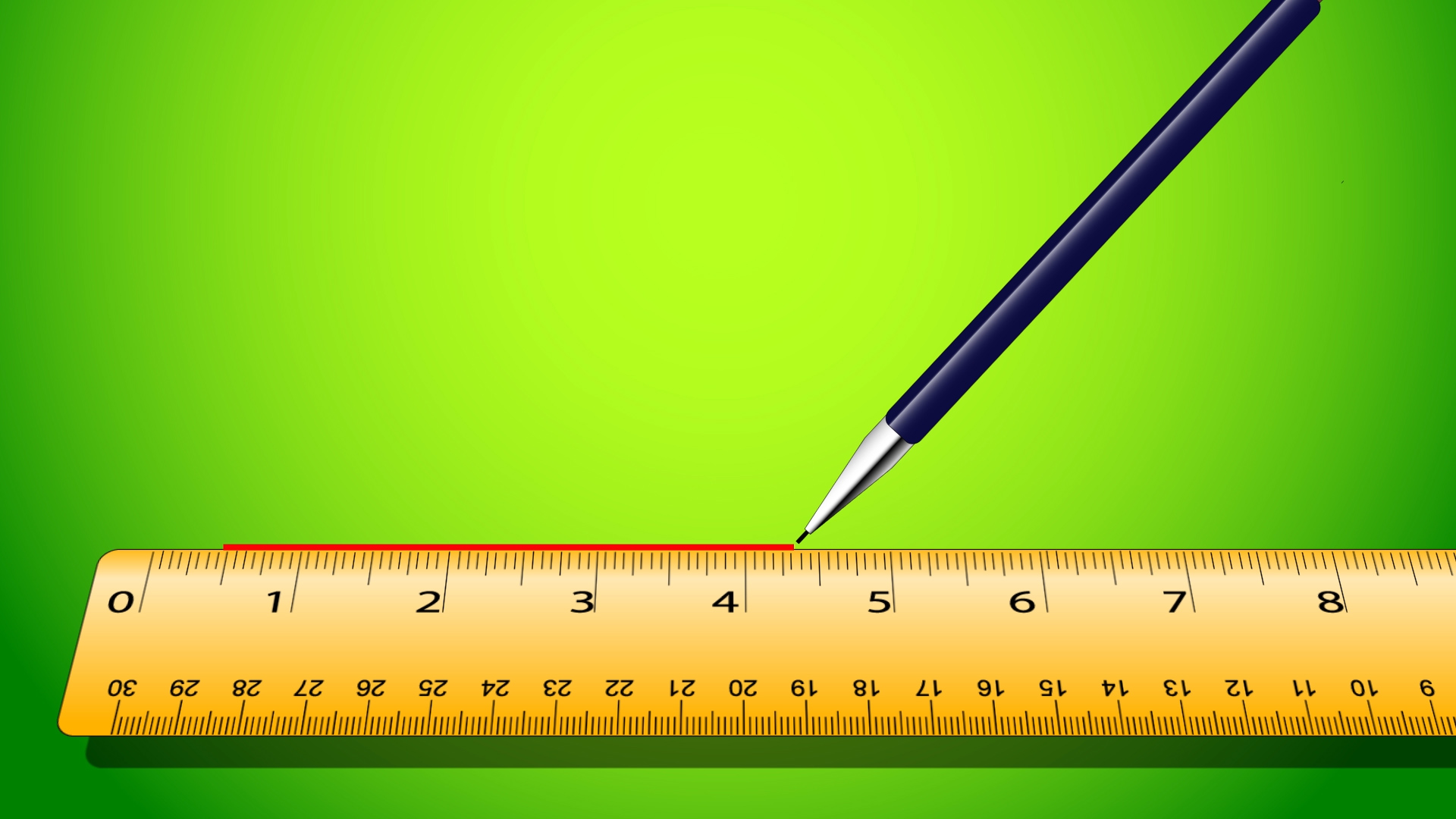 4 Ways To Use A Ruler