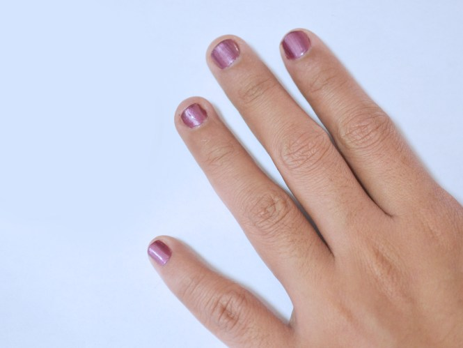 The Easy Way To Get Look Of Gel Nails At Home Essie Articles