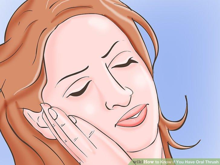 White Tonsils Pieces