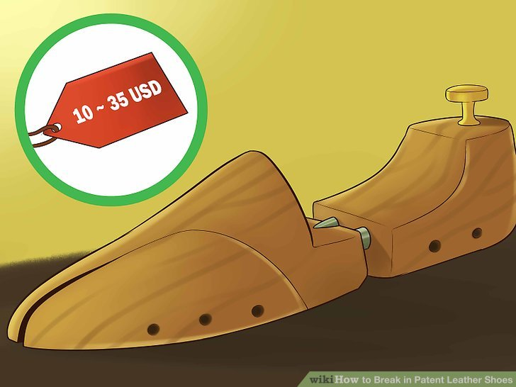 Break in Patent Leather Shoes Step 18.jpg
