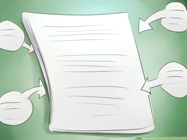 How to Write a Thesis for a Narrative Essay: 22 Steps