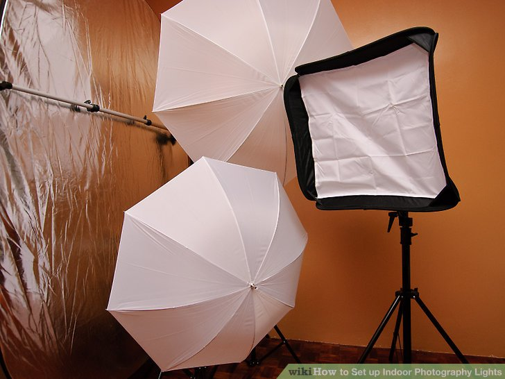 Best Lighting Portraits Home