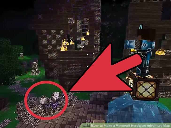 Items Make Minecraft Potions