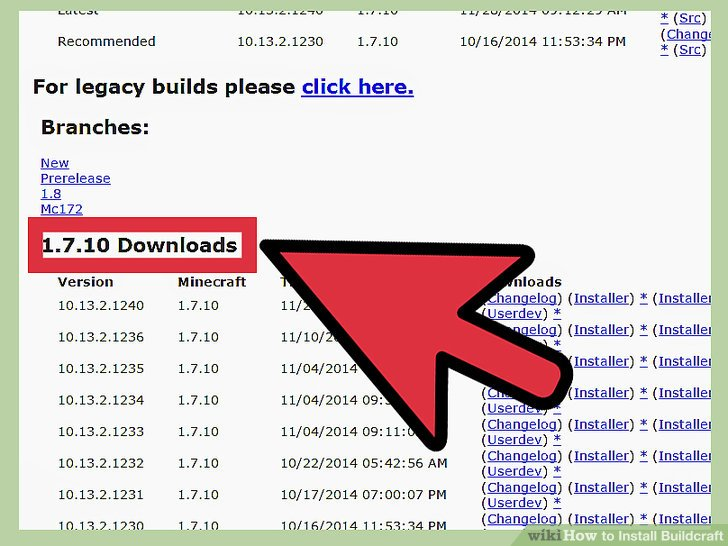 Installer You Minecraft Use 4 How 6 Open 1 Computers Do Mod