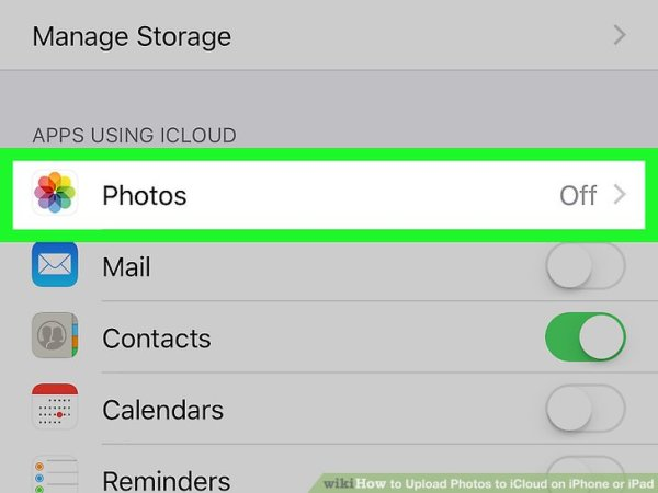 How to Upload Photos to iCloud on iPhone or iPad: 7 Steps