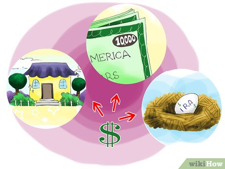 How to invest in money