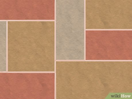 how to install slate tile with