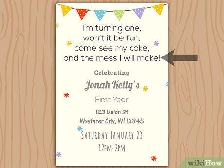how to write a birthday invitation 14