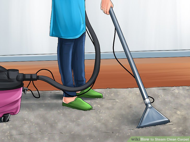 Image Result For How Long After Carpet Cleaning Can You Walk On It