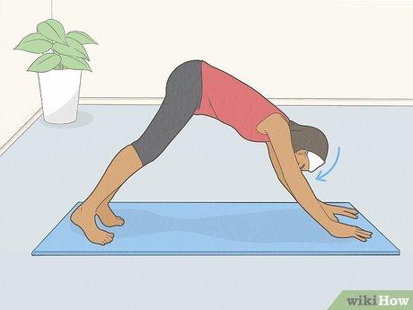 4 façons de faire des étirements de yoga pour le bas