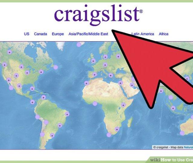 Image Titled Use Craigslist Step