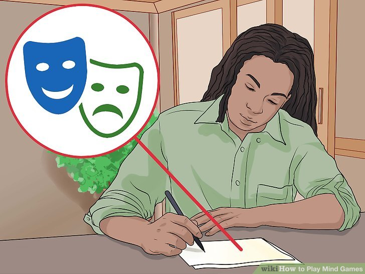 4 Ways to Play Mind Games   wikiHow Image titled Play Mind Games Step 1