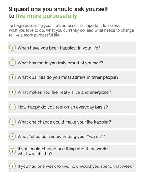 How To Find Your Purpose In Life With Pictures Wikihow