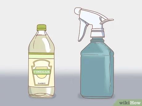 4 ways to remove bathroom mold wikihow
