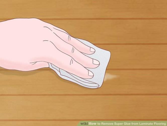 How To Remove Acrylic Nails On Your Own Manicure Wonderhowto