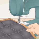 How To Make A Weighted Blanket With Pictures Wikihow
