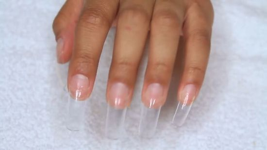 How To Do Acrylic Nails 15 Steps With Pictures Wikihow