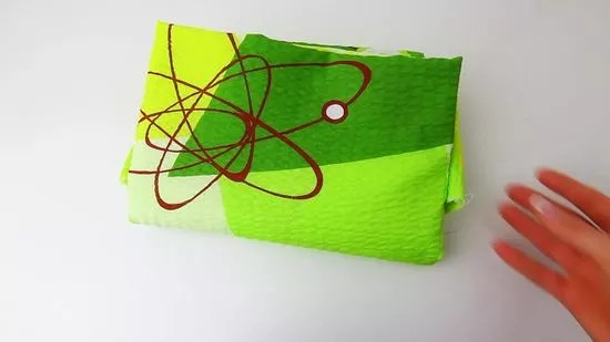 how to make pillow cases with pictures