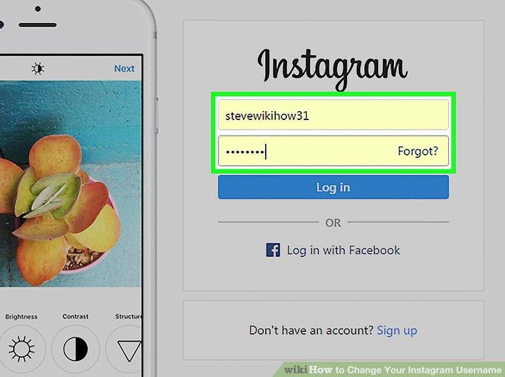 Image result for Instagram Username