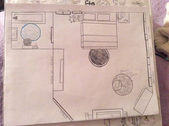 Draw My Kitchen Layout
